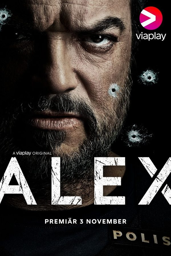 Alex (TV-series, 6 eps)
