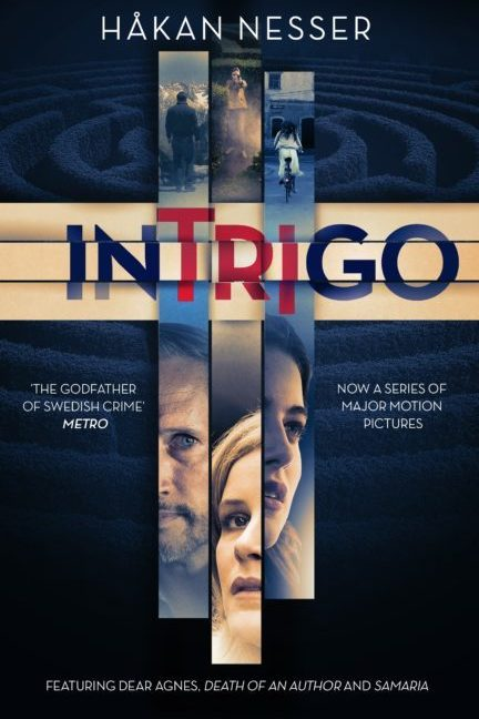 Intrigo trilogy (3 features)