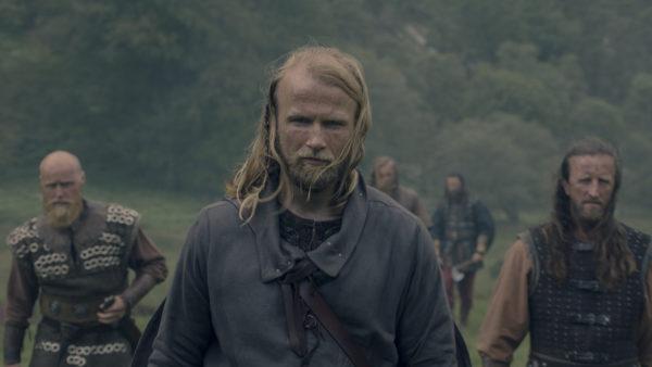 The last journey of the Vikings (TV-series, 4 eps)