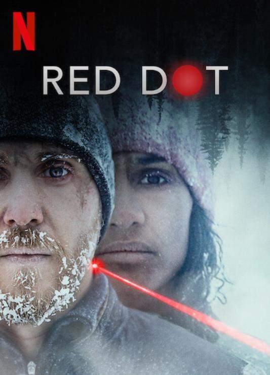 Red Dot (Netflix feature)