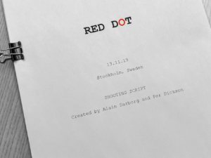 Red Dot (Netflix feature)